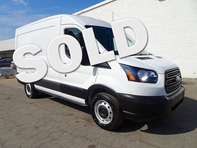 2019 Ford Transit Van Base Madison, NC