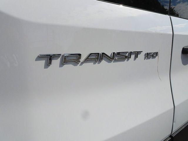 2019 Ford Transit Van Base Madison, NC 11