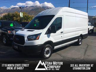 2019 Ford Transit Van in Orem, Utah 84057