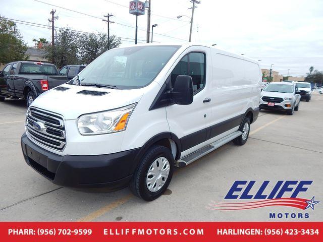 2019 Ford Transit Van T250 Cargo in Harlingen, TX 78550