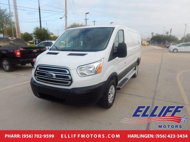 2019 Ford Transit Van T250 Cargo Van