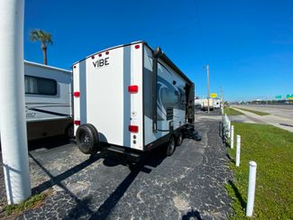 2018 Forest River Vibe 21FBS   city Florida  RV World Inc  in Clearwater, Florida