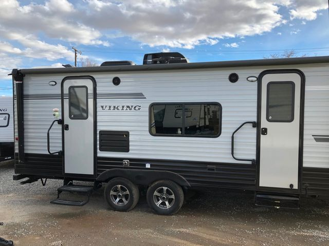 2019 Forest River 21FQ Albuquerque, New Mexico 1