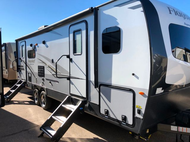 2019 Forest River 26RLWS Albuquerque, New Mexico 1