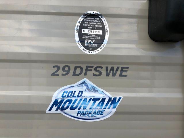 2019 Forest River 29DFSW Albuquerque, New Mexico 3