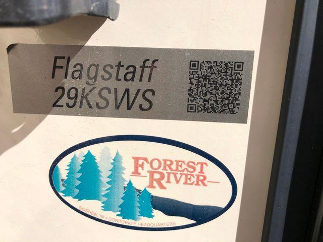 2019 Forest River 29KSWS Albuquerque, New Mexico 4