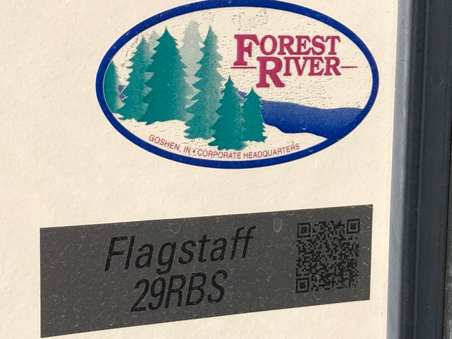 2019 Forest River 29RBSD Albuquerque, New Mexico 1