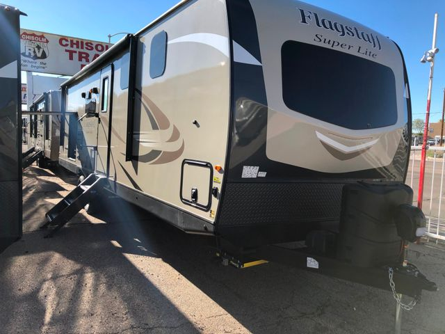 2019 Forest River 29RBSD Albuquerque, New Mexico
