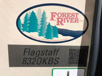 2019 Forest River 832OKBS Albuquerque, New Mexico 3