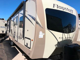2019 Forest River 831BHWSS Albuquerque, New Mexico