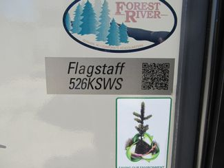 2019 Forest River Flagstaff FLF26KSWSC Albuquerque, New Mexico