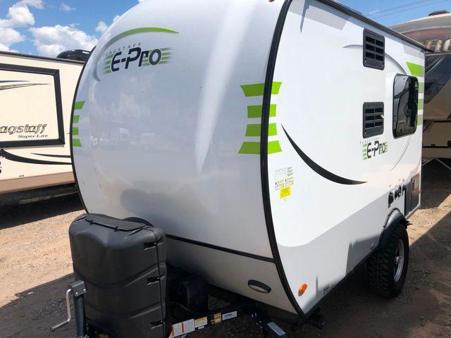 2019 Forest River E-PRO 14FK Albuquerque, New Mexico 2