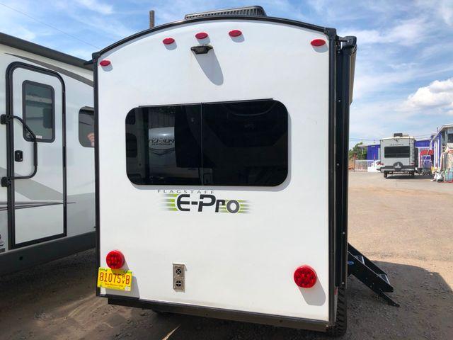 2019 Forest River E-PRO 14FK Albuquerque, New Mexico 16