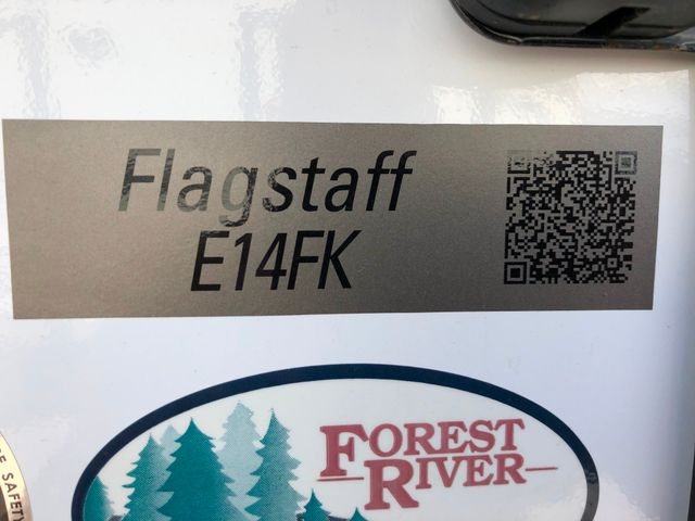 2019 Forest River E-PRO 14FK Albuquerque, New Mexico 4