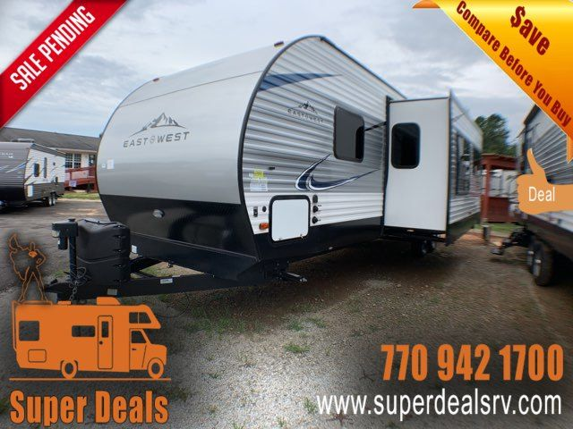 2019 East To West Della Terra 28KRD in Temple, GA 30179