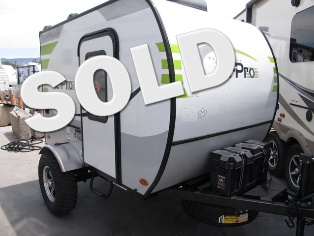 2019 Forest River EPRO 12RK Albuquerque, New Mexico