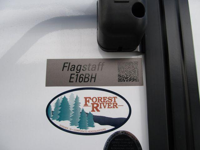 2019 Forest River EPRO FLTE16BHG Albuquerque, New Mexico 1