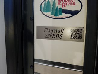 2019 Forest River FLAGSTAFF FLT23FBDS Albuquerque, New Mexico 2