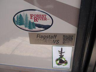 2019 Forest River FLAGSTAFF 8529BRWS Albuquerque, New Mexico 2