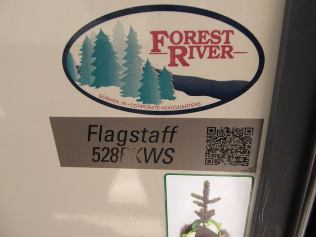 2019 Forest River FLAGSTAFF 28RKWSC Albuquerque, New Mexico 1