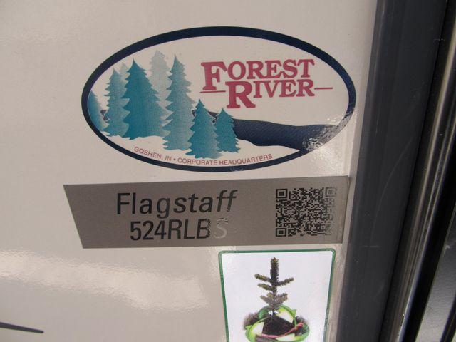 2019 Forest River FLAGSTAFF Albuquerque, New Mexico 1