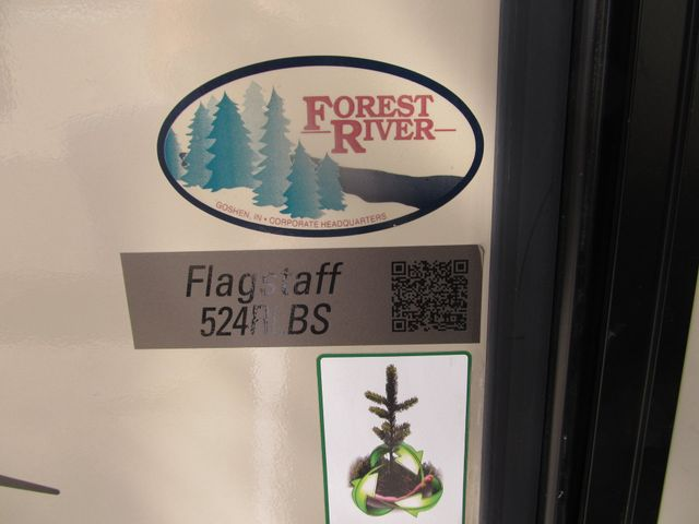 2019 Forest River FLAGSTAFF 524RLBS Albuquerque, New Mexico 1