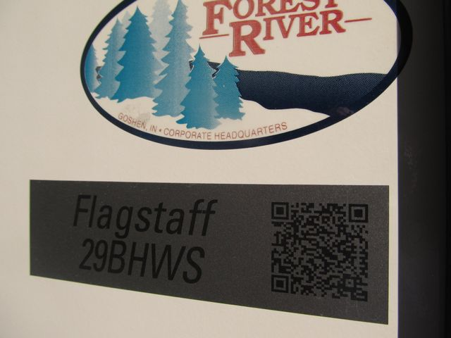 2019 Forest River FLAGSTAFF 29BHWSD Albuquerque, New Mexico 2