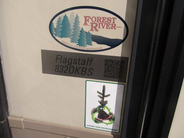 2019 Forest River FLAGSTAFF 32OKBS Albuquerque, New Mexico 1