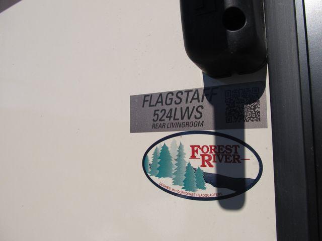 2019 Forest River FLAGSTAFF FLF524LWSC Albuquerque, New Mexico 2