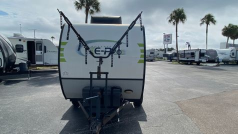 2019 Forest River Flagstaff E-Pro 12RK  in Clearwater, Florida