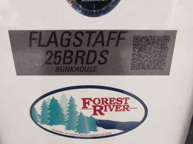2019 Forest River FLAGSTAFF MCRO LITE 25BRDS Albuquerque, New Mexico 1