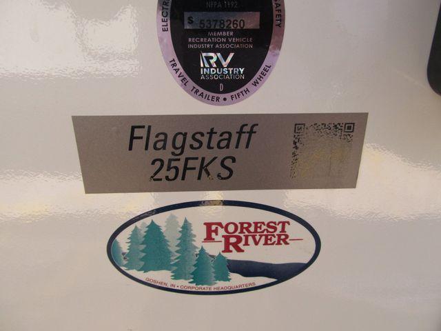 2019 Forest River FLAGSTAFF MCRO LITE FLT25FKS Albuquerque, New Mexico 1
