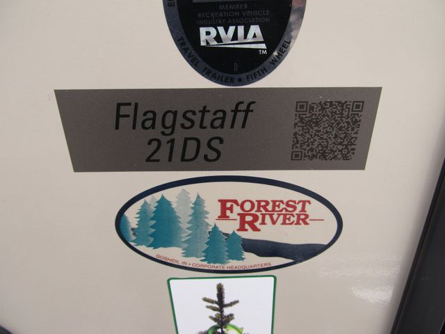2019 Forest River FLAGSTAFF MICRO LITE 21DS Albuquerque, New Mexico 1