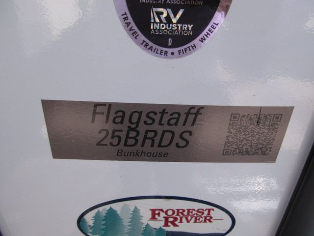 2019 Forest River FLAGSTAFF MICRO LITE FLT25BRDS Albuquerque, New Mexico 2