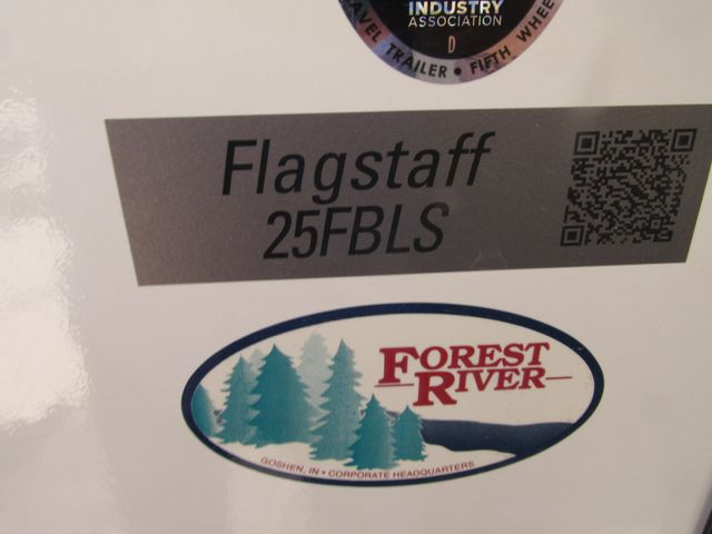 2019 Forest River FLAGSTAFF MICRO LITE 25FBLSB Albuquerque, New Mexico 1