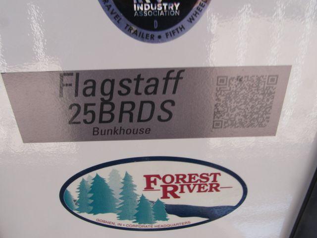 2019 Forest River FLAGSTAFF MICRO LITE 25BRDS Albuquerque, New Mexico 1