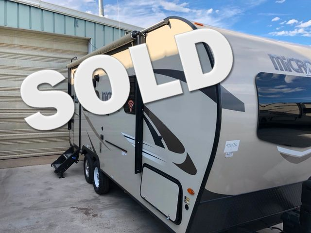 2019 Forest River FLAGSTAFF MICRO LITE 21FBRS Albuquerque, New Mexico