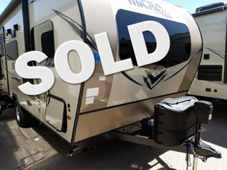 2019 Forest River FLAGSTAFF MICROLITE 19FBSG Albuquerque, New Mexico