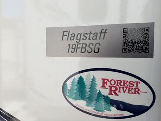 2019 Forest River FLAGSTAFF MICROLITE 19FBSG Albuquerque, New Mexico 1