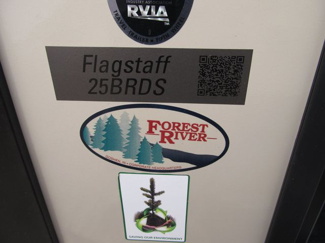 2019 Forest River FLAGSTAFF MICROLITE FLT25BRDS Albuquerque, New Mexico 1