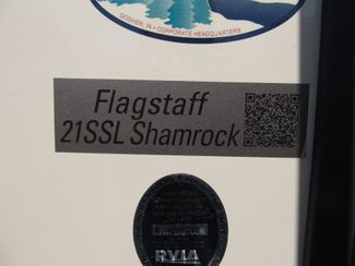 2019 Forest River FLAGSTAFF SHAMROCK 21SSL Albuquerque, New Mexico 1