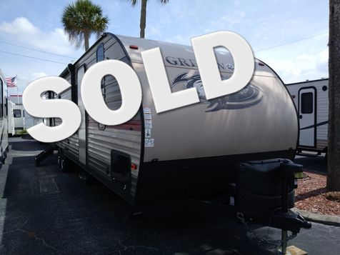2019 Forest River Grey Wolf 29TE  in Clearwater, Florida