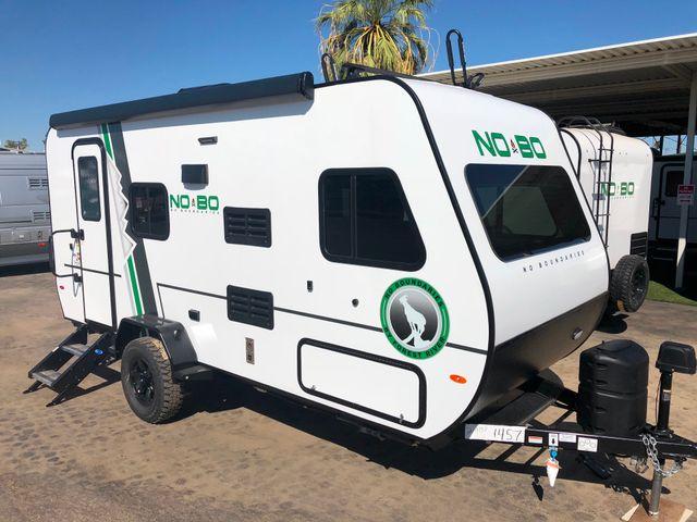 2019 Forest River No Boundaries (NOBO) 16.8   in Surprise-Mesa-Phoenix AZ
