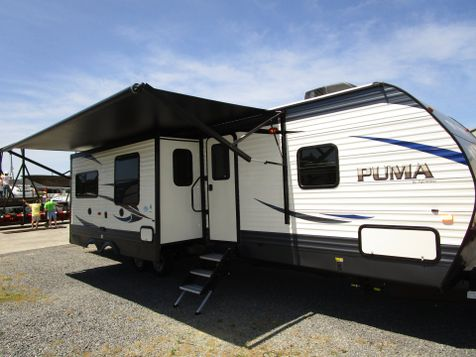 2019 Forest River Puma 32BHKS Bunk House in Charleston, SC