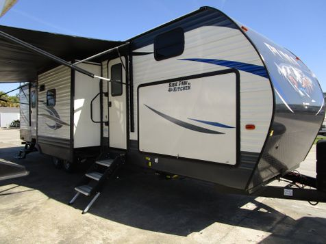 2019 Forest River PUMA 32FBIS in Charleston, SC