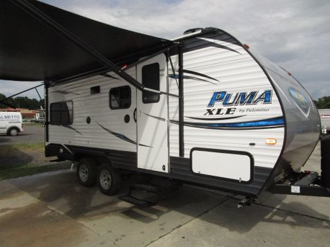 2019 Forest River PUMA XLE 19RLC in Charleston, SC