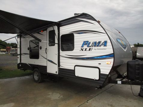 2019 Forest River PUMA XLE 18FBC in Charleston, SC