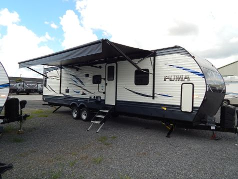 2019 Forest River PUMA  32RBFQ in Charleston, SC