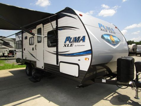 2019 Forest River PUMA XLE 20RDC in Charleston, SC
