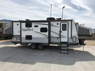 2019 Forest River  SHAMROCK  23IKSS Albuquerque, New Mexico 1